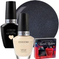 CUCCIO VENEER UV/LED Gel Nail Polish - MATCHMAKERs DUO KIT -  2 x 13ml